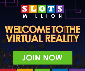 Oculus Rift Slot Machines – Play Virtual Reality Slots